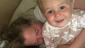 Amy Schumer gibt Hoffnung auf zweite Schwangerschaft auf