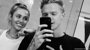 Haben sich Miley Cyrus und Cody Simpson getrennt?