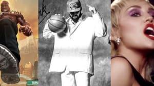 New Music Friday: Drake, Burna Boy & Miley Cyrus