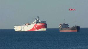 Wem gehören die Bodenschätze? Türkei und Griechenland im Streit