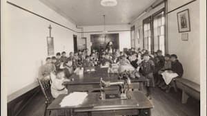 Residential Schools In Canada Formally Recognized As Historic Sites