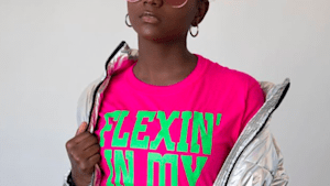 How a viral tweet inspired the Flexin' In My Complexion anti-bullying fashion brand