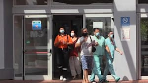 Covid-19 in Spanien: So schlimm ist die Lage in Madrid