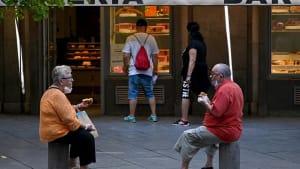 Madrid steuert auf erneute Ausgangsbeschränkungen zu