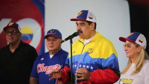 Ermittlungsbericht: Maduro für Folter verantwortlich