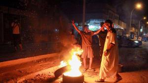 Neue Chance für Friedensgespräche in Libyen?