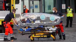 Gesundheitsunion soll Kampf gegen Pandemie über Grenzen verbessern
