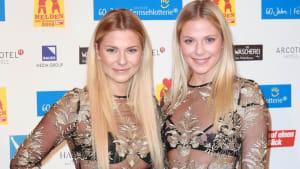 Valentina Pahde: Wegen Sex-Szenen in Quarantäne