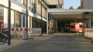 Hacker legen Klinik statt Uni lahm - und geben dann Code der Polizei