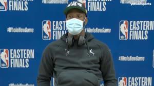 Celtics respond to locker room tension after Game 2 loss
