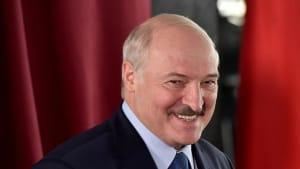 Lukaschenko versetzt Armee in Alarmbereitschaft