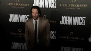 Keanu Reeves: Ist 'Matrix 4' eine Lovestory?