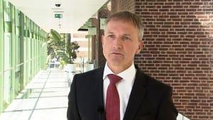 "Der ""Mister Klima"" der Niederlande senkt die CO2-Emissionen"