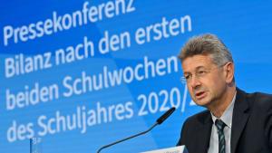 Coronavirus: Wie geht es weiter in Bayerns Schulen?