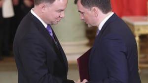 Polen: Rechte Regierungskoalition vor dem Aus?