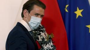 Mehr als 800 Neuinfektionen in Österreich binnen 24 Stunden