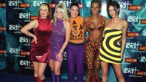 Die Spice Girls wollen das 'Wannabe'-Musikvideo erneut drehen