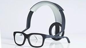 Bionisches Auge: Werden Blinde wieder sehen können?