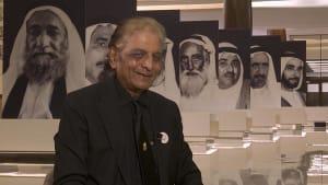Ramesh Shukla: Die Emirate in Bildern
