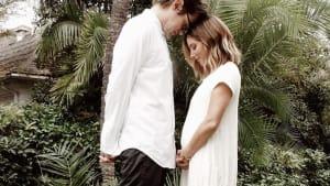 Ashley Tisdale ist schwanger!