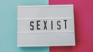 In diesem Land ist sexistische Werbung offiziell verboten