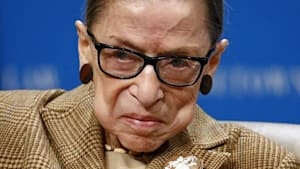 Justiz-Ikone Ruth Bader Ginsburg gestorben