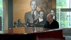 """Nachlass von Andrzej Szpilman (""""Der Pianist"""") wird versteigert"""