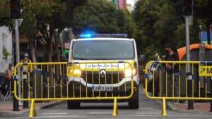 """Partieller Lockdown Madrid: """"Ein herber Rückschlag"""""""