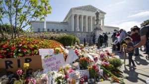 Kampf um Ginsburg-Nachfolge am Supreme Court