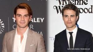 Diese Schauspieler könnten Brüder spielen