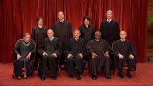 Um Politik für Jahrzehnte zu prägen - Trump will schnell neue Verfassungsrichterin vorschlagen