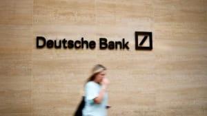 Geldwäsche-Geschäfte in Billionenhöhe: Führend ist die Deutsche Bank