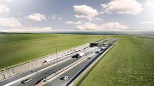 Fehmarnbelttunnel: Umstrittenes Milliardenvorhaben