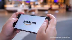 Amazon wieder größter Online-Shop in Deutschland
