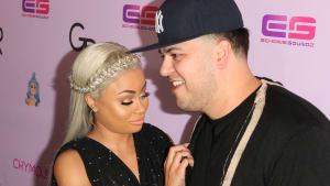 Blac Chyna: Rob Kardashians Klage gegen seine Ex wird zugelassen
