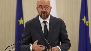 EU-Sondergipfel verschoben - Charles Michel in Quarantäne