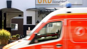 Haben russische Hacker Uniklinik Düsseldorf attackiert?