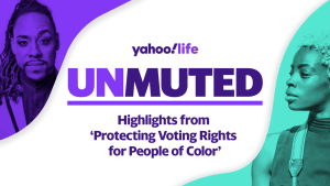 Unmuted: Protecting Voting Rights for People of Color