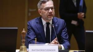 """Deutscher Europastaatsminister an London: """"Hört auf mit den Spielereien"""""""