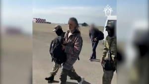 Misshandlungen von Jüngern: Sektenanführer in der Taiga festgenommen