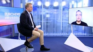 """Sven Giegold (Grüne): """"Wir brauchen Mehrheitsverfahren in der EU"""""""