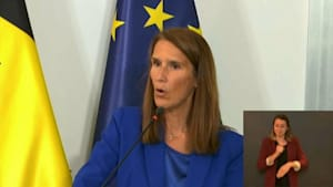 Trotz hoher Infektionszahlen: Belgien lockert Maßnahmen