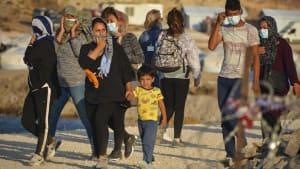 Bald doch ein EU-Deal für die Flüchtlinge? Euronews am Abend am 23.09.