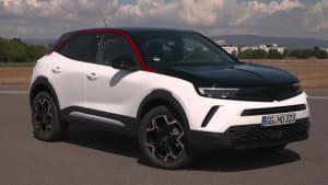 Weltpremiere für den neuen Opel Mokka