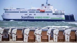 Reisewarnung für Kopenhagen und Bornholm