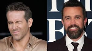 Ryan Reynolds: Kauft der Schauspieler einen walisischen Fußballverein?