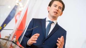 Corona in Österreich: Kanzler Kurz verkündet neue Winter-Regeln - auch deutsche Touristen trifft es hart