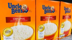 """Uncle Ben's"" bekommt einen neuen Namen"
