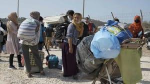 "Angst vor ""Teufelspakt"": Kritik am EU-Migrationspakt"