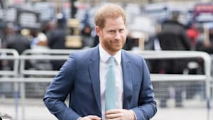 Prinz Harry bei Videokonferenz: Wichtiges Detail bleibt nicht unbemerkt!